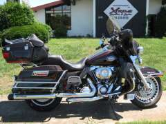 2011 HARLEY DAVIDSON ELECTRA GLIDE ULTRA CLASSIC